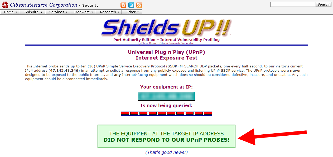 Secure Your Router Against UPnP Threats – Misdirected Request